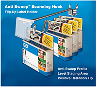 Anti-Sweep Scan-Hooks