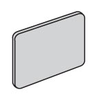 Metal Plates (Raw Metal/Unplated)