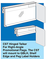 cst hinged talker