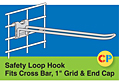 Safety Loop Hooks