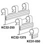 kc sign grip clips