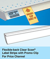 flexible back clear scan - full