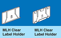 Molded-Label-Hoder
