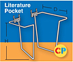 Literature Pockets