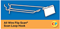 All Wire Flip Scan Loop Hooks