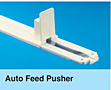 Auto Feed Pusher and Slides