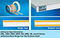 adhesive tape information - double