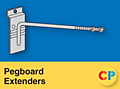 Pegboard-Extenders-Yellow
